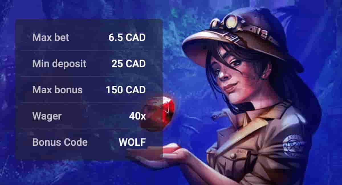 Woo Casino Bonus on the Second Deposit